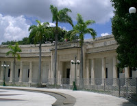 Museo de Ciencias Caracas