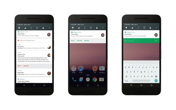 Nova versão do Android deve economizar bateria e deixar celular mais rápido