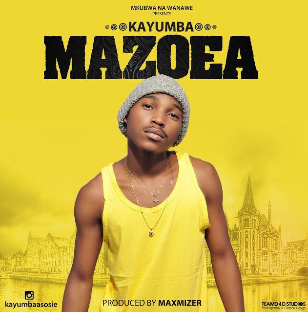 Kayumba - Mazoea