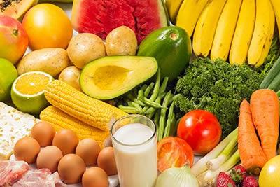 Vitamin Diet
