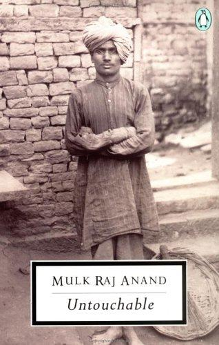 Influence of Gandhism on Mulk Raj Anands Untouchable