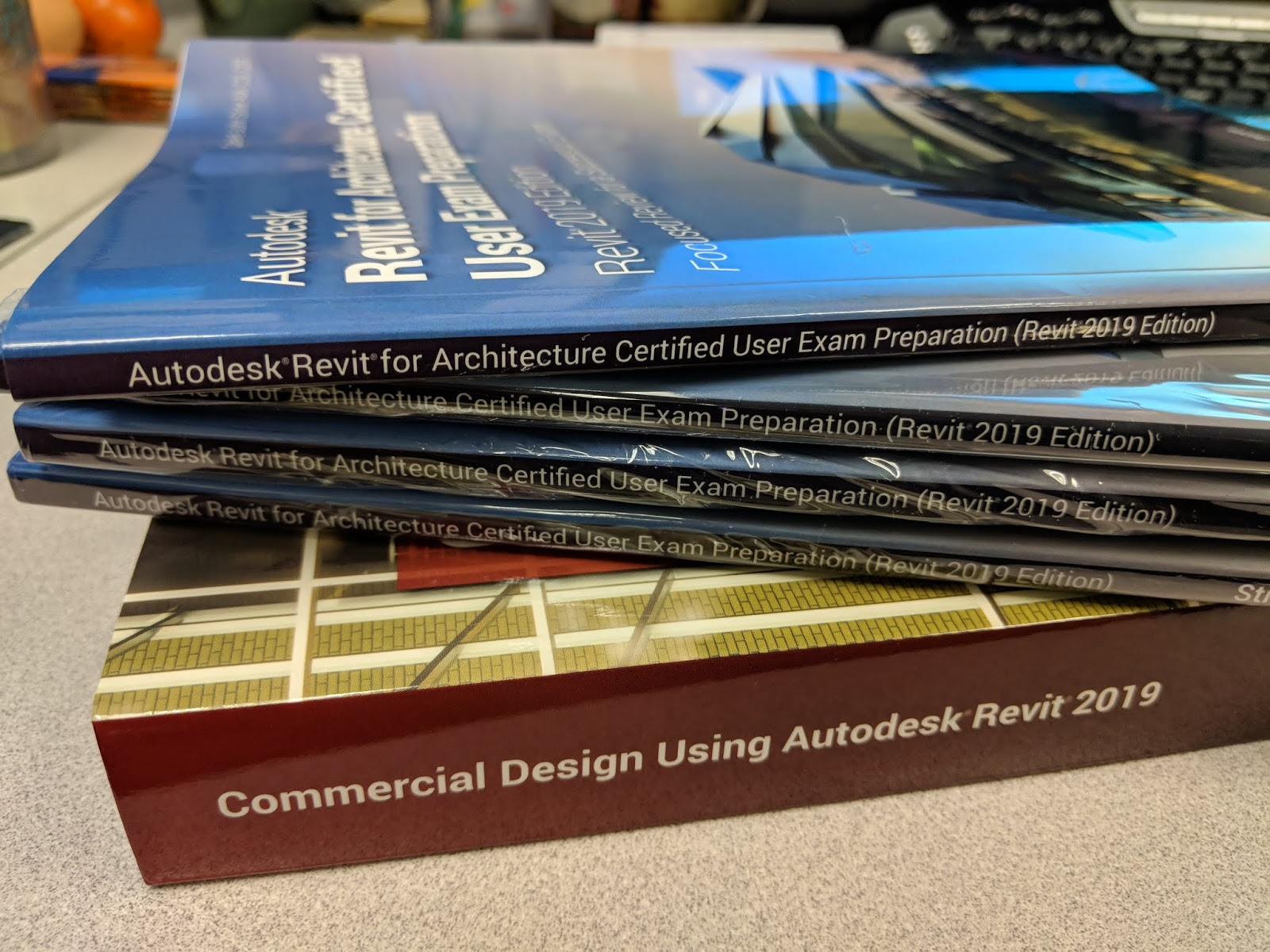 BIM Chapters: New Book: Autodesk Revit for Architecture