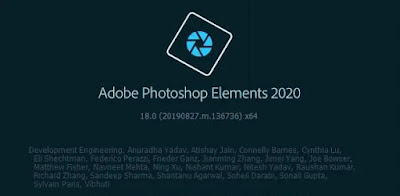 download adobe photoshop elements 2020 free