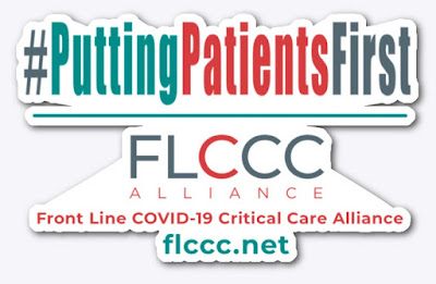 FLCCC Putting Patients First