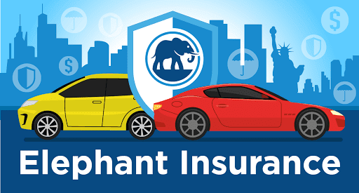 Elephant Car insurance Review