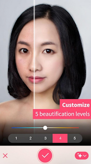 BeautyPlus - Aplikasi Edit Foto Gratis untuk Android