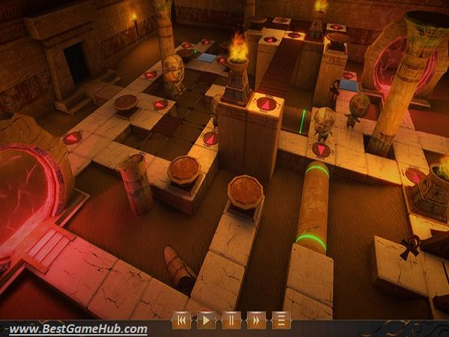 Mummy On The Run PC Game With Crack Free Download