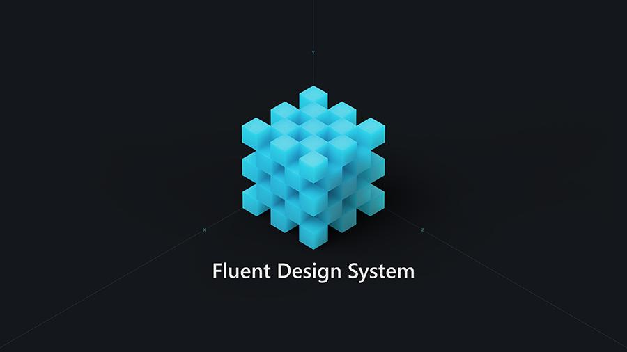 nuove-fluent-design