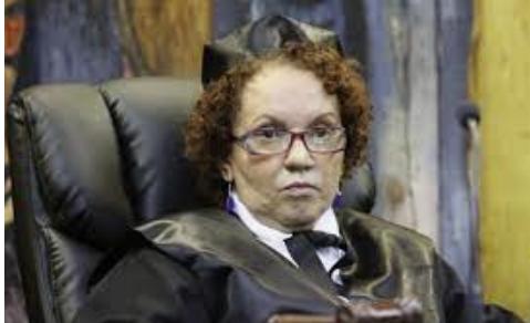 Mirían Germán admite fue irregular impedir a Jean Alain Rodriguez salir del País