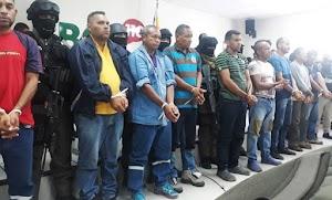 Venezuelanos são presos tentando atravessar para Guajará-Mirim