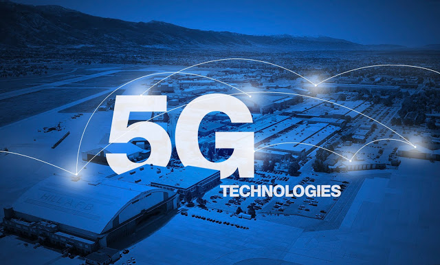 What Is 5G? Explanation Of How Does 5G Works?