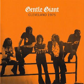 Cleveland 1975 (2019)