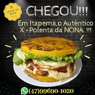 X- Polenta