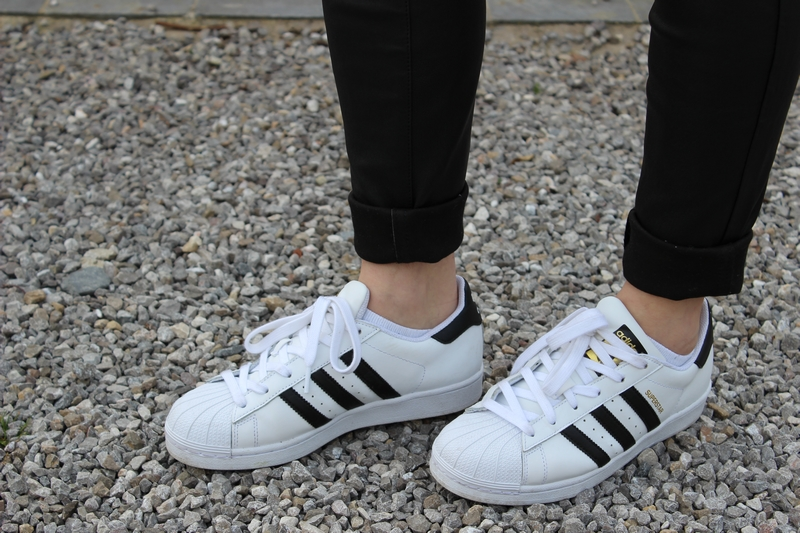 tenue-adidas-superstar