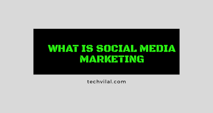 What is social media marketing introduction