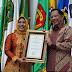 Kota Mojokerto Terima Anugerah Swasti Saba
