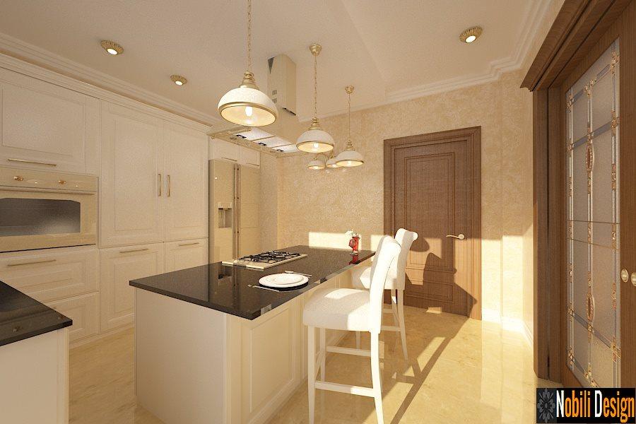 Design interior case apartamente stil clasic-Bucuresti-Design Interior-Amenajari interioare