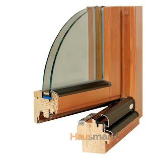 PVC okna po meri