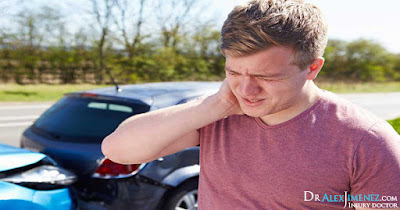 Treating Injuries After an Auto Accident - El Paso Chiropractor