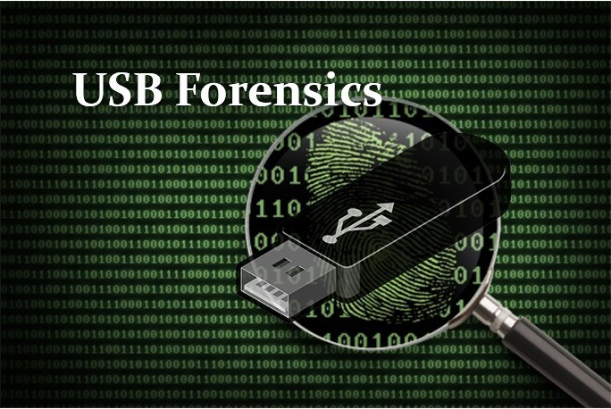 USB Forensics – Reconstruction of Digital Evidence from USB Drive