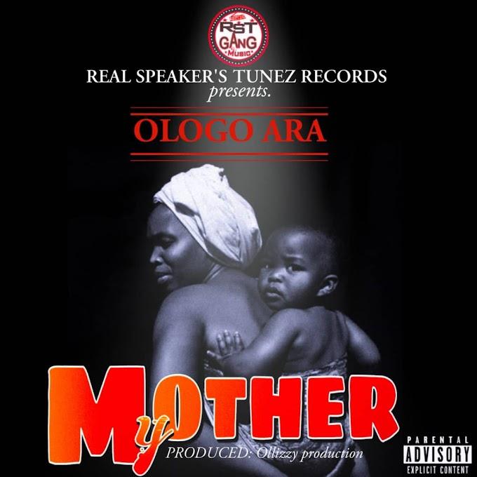 [MUSIC] Ologo Ara - My Mother