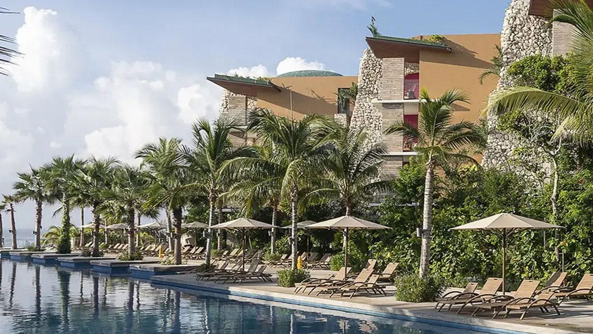 HOTEL XCARET CUMPLE TERCER ANIVERSARIO CONCEPTO HOSPITALIDAD 01