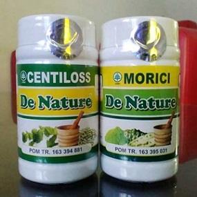 obat saraf de nature