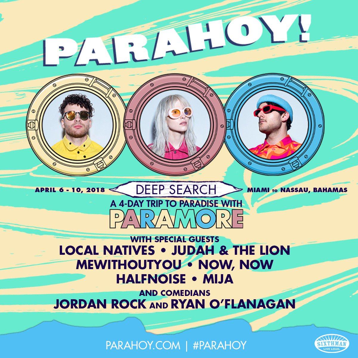 Album Paramore 2013 Blogspot Sign - freedomsuper