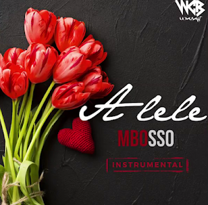 Download Mp3 | Mbosso - Alele (Instrumental)