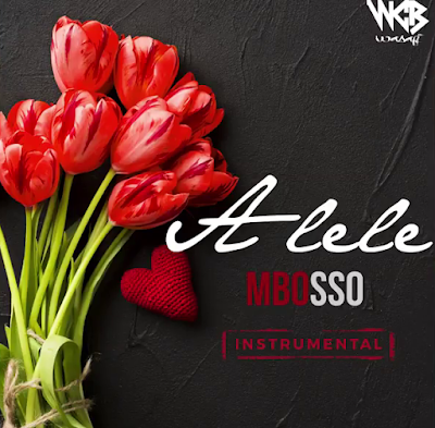 Download Mp3 | Mbosso - Alele (Instrumental)