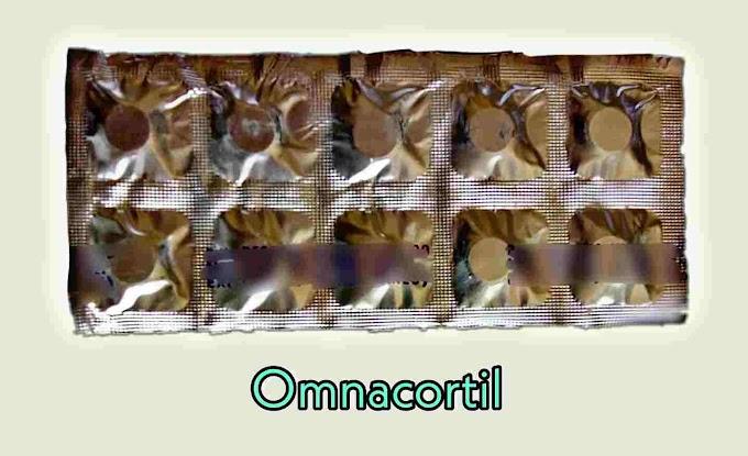 Omnacortil Tablet: स्टेरॉयड, उपयोग, इस दवा की खुराक In Hindi