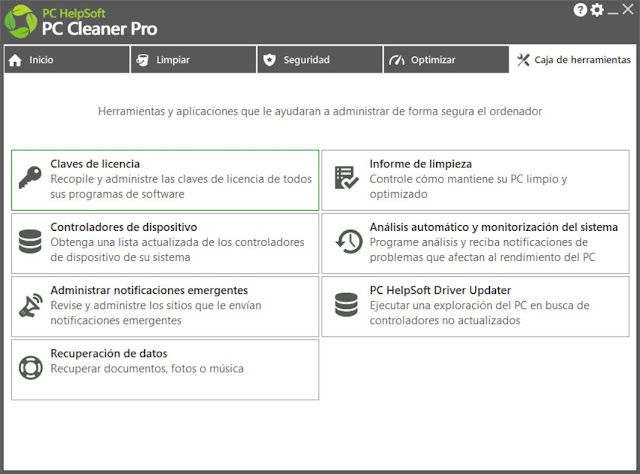 PC Cleaner Pro Full