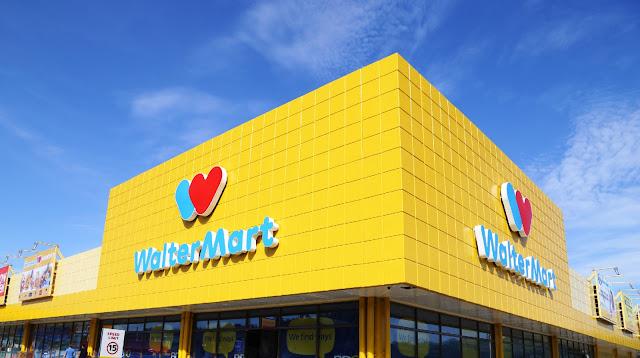 WALTERMART OPENS IN MALOLOS, BULACAN ON NOVEMBER 24