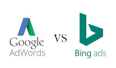 Apa sih Bing Ads Itu? Apakah Sama Dengan Google AdWords?
