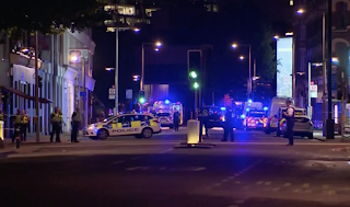 White House Social Media Director Tells London Mayor To 'WAKE UP' After Attack