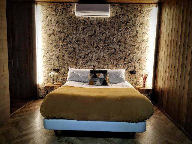 Hoteles cabaña en Galicia