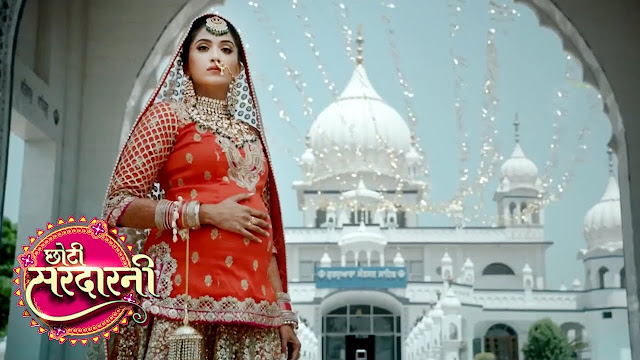 Choti Sarrdaarni on Colors: Cast, character real name, Story, Wiki, Timing