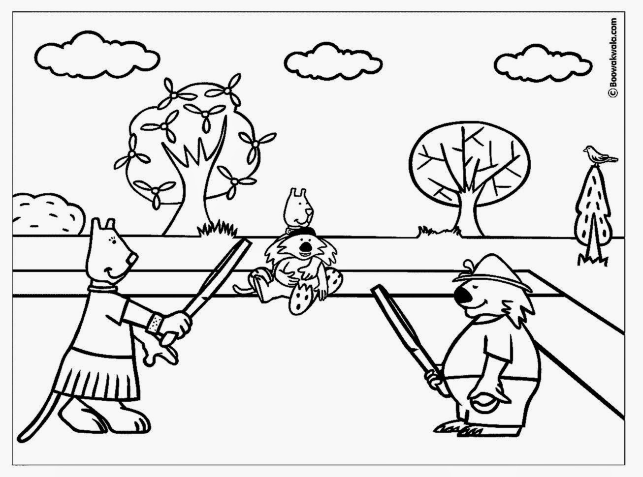 Coloring pages  Coloring Pages for Children