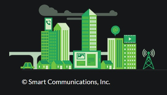 Smart Delivers Country's Highest LTE Download Speed at 9.17Mbps