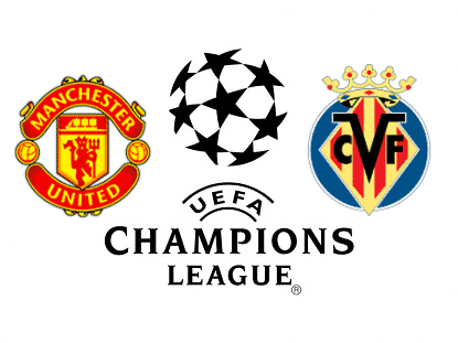 LIVE STREAM : MANCHESTER UNITED VS VILLAREAL - 2021 UCL