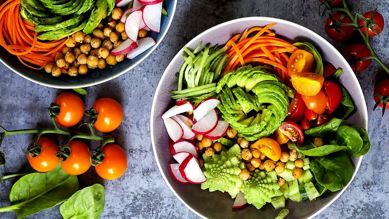What Do Vegetarians Eat For Dinner Vege Choices