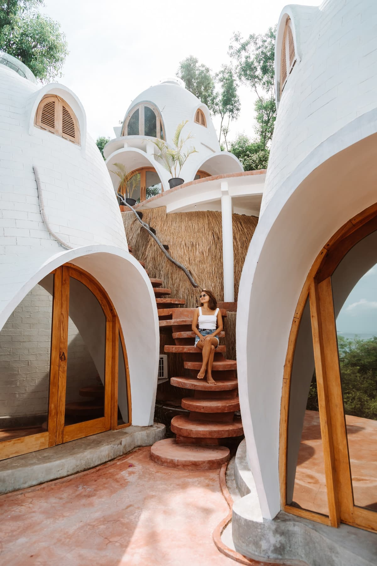 instagramable villa di lombok