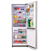 Refrigerador/Geladeira Panasonic Frost Free