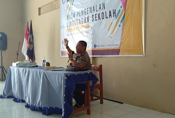 MPLS SMK Negeri 1 Karangdadap Tahun 2019