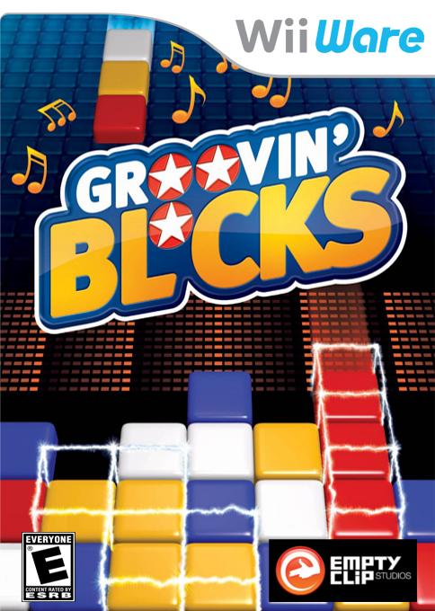 Groovin Blocks WAD