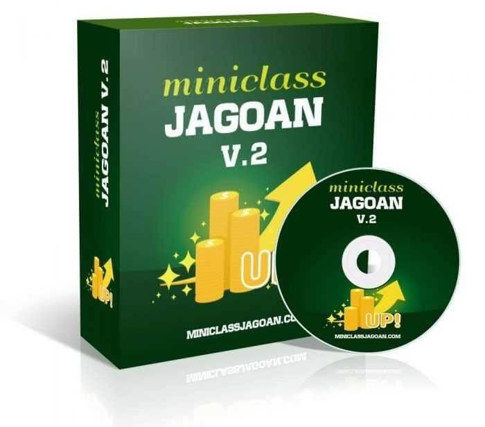 MINI CLASS JAGOAN