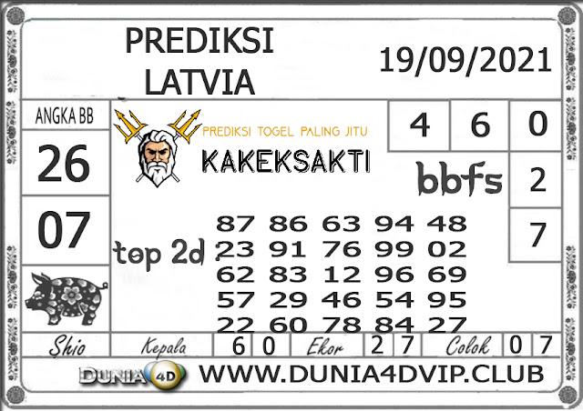 Prediksi Togel LATVIA DUNIA4D 20 SEPTEMBER 2021