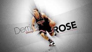 Derrick Rose Wallpaper For Android lolipop Iphone Ipod
