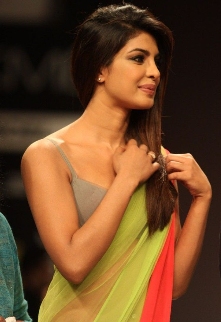 Priyanka Chopra Hot X