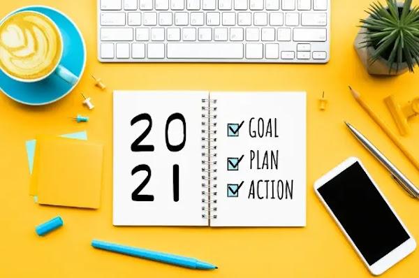 5 formas de aumentar la productividad laboral en 2021